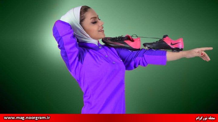 سبا سلیمی فوتبالیست