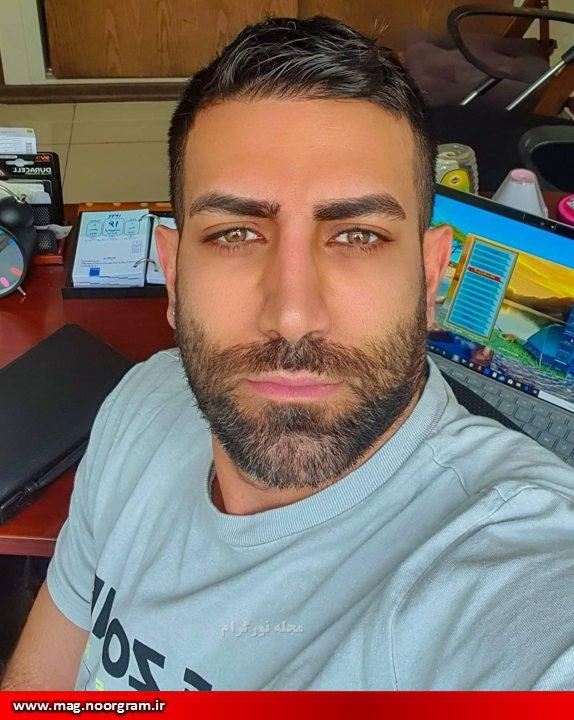 آرش مهاجری
