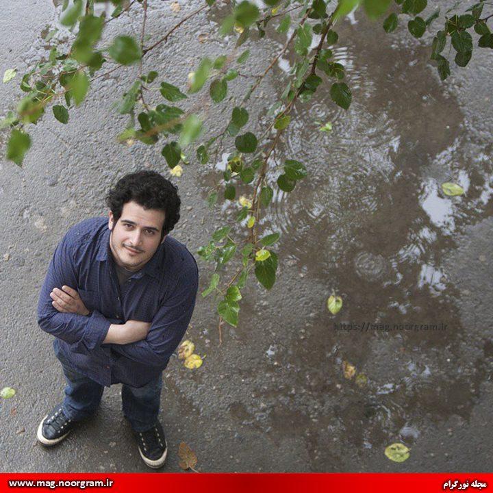 مهروز ناصر شریف