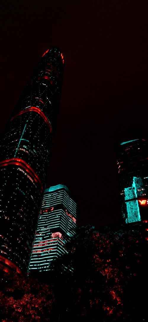 عکس پس زمینه گوشی شهر
