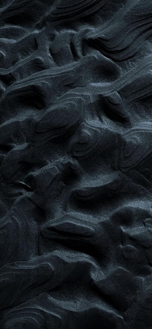 پس زمینه سیاه