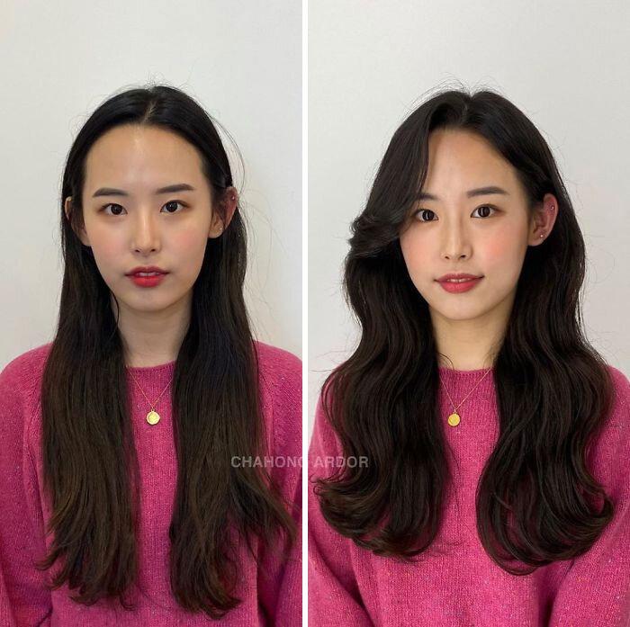 تاثیر مدل مو بر چهره (1).jpg