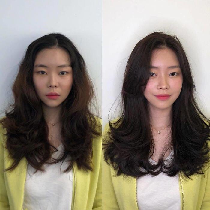 تاثیر مدل مو بر چهره (3).jpg