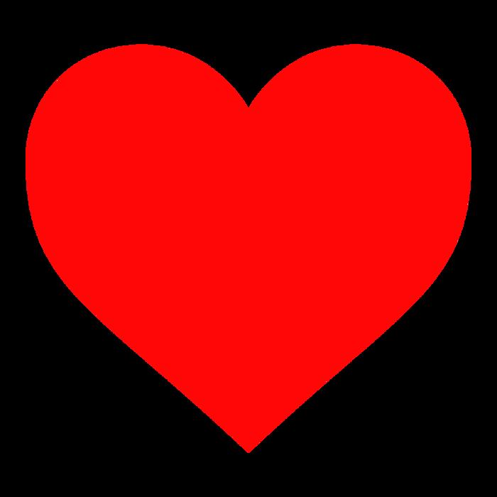 عکس قلب قرمز .png