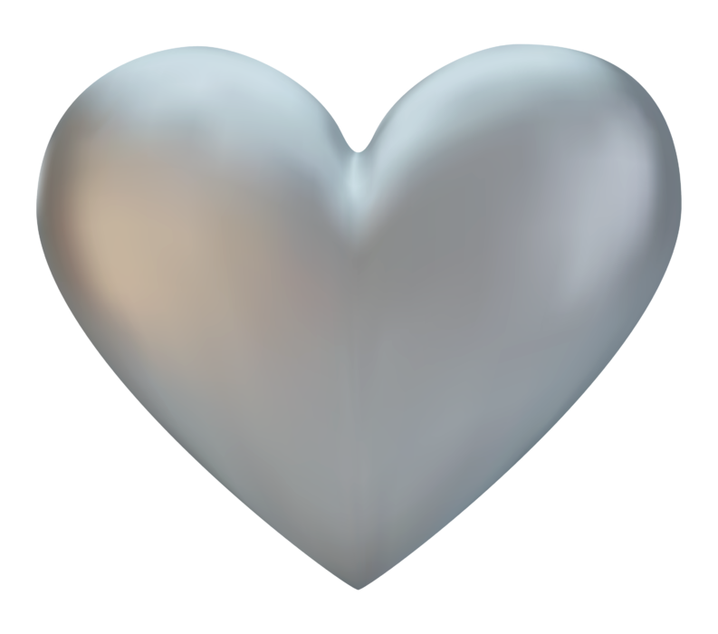 وکتور قلب نقره ای.png